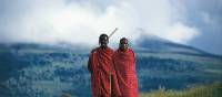 Encounters with the Masai people offer another dimension to our safari in Tanzania.   Andrew Thomasson