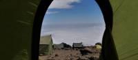 Morning views from Karanga Camp   Natalie Tambolash