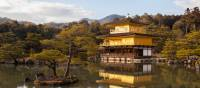 Golden Pavilion, Kinkakuji   Felipe Romero Beltran