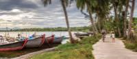 On the coastal roads from Hue to Hoi An, Vietnam | Richard I'Anson