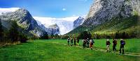 Norway is one of the most beautiful places for walking in all of Europe | Anders Gjengedal
