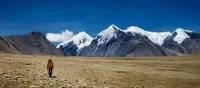 Trekking the Great Himalaya Trail in Nepal | David Bibby